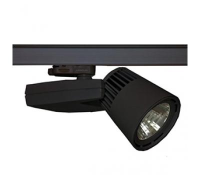 Светильник MINI PRIORITY 1206/840 GA69 WFLf(50) (Citizen) black LIVAL