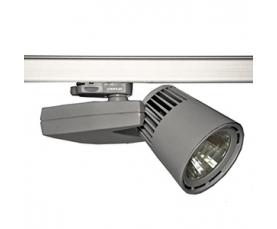 Светильник MINI PRIORITY 1206/840 0.7А GA69 FLf(30) silver LIVAL