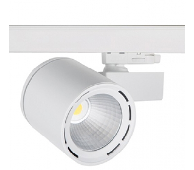 Светильник RAY LED CYLINDER 1212/830 1.05A GA69 FLf(30) white LIVAL
