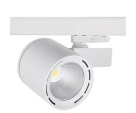 Светильник RAY LED CYLINDER 1208/840 1.05A GA69 WFLf(50) white LIVAL
