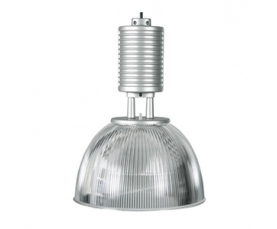Светильник SECUR 816 2x42/21 silver/clear LIVAL