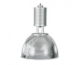 Светильник SECUR 816 2x42/21 silver/red aluminium LIVAL