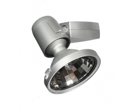 Светильник SHOP-MASTER 35TC HCI GA69 Multi silver LIVAL